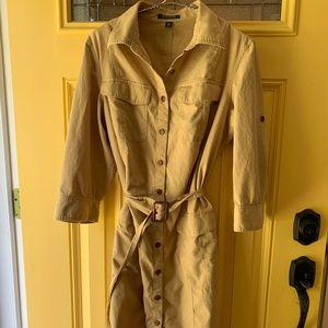 Size 18W Ralph Lauren Dress